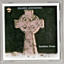 Headless Cross [Remaster] by Black Sabbath (CD, May-1999, Emi)