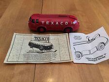 "TEXACO 1934 DIAMOND T TANKER, ""DOODLE BUG"" STOCK #B195 -- BOX OF 15!!!"