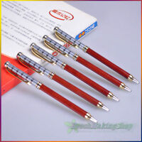 5 pcs JINHAO k01 Ballpoint Pen brown red Advanced new