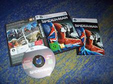 Spider-Man: Dimensions PC Deutsche Verkaufsversion mit Handbuch