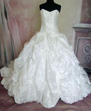Wedding Dress Bridal sz 2 Autumn Leaves In Stock #42