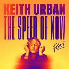 URBAN KEITH - THE SPEED OF NOW PART 1