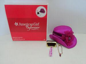 American Girl REBECCA ACCESSORIES Version #2 - New - Complete - Free Shipping