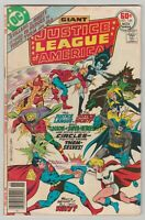 Justice League of America #148 (Nov 1977, DC) VG JSA and LOSH
