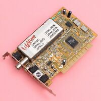 LifeView LR50 PCI PAL Analog Tuner + Video Capture Card Conexant 878A Chipset