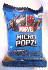 MARVEL MANIA Micro Pop Figure Kroger Store Giveaway MICROPOPZ Infinity War Movie