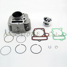 Big Bore Engine Aluminium Barrel Cylinder Body YX140cc PIT DIRT BIKE Mini SSR