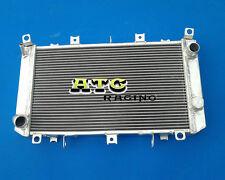 For KAWASAKI Z1000 ZR1000A 2003-2006 03 04 05 06 Aluminum Radiator