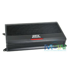 MTX THUNDER1000.1 1000W RMS CLASS D MONOBLOCK CAR AMPLIFIER AMP THUNDER-1000.1