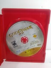 Sony PlayStation 3 PS3 | God of War Saga (Disc 1 Only) | Game Disc Only
