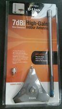 Dlink 7dbi high-gain indoor antenna ant24-0700