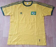 maillot de football du brésil collector