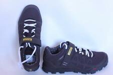 New Mavic Echappee Trail MTB Mountain Bike Shoes Brown 38 2/3 US 7 SPD Women's