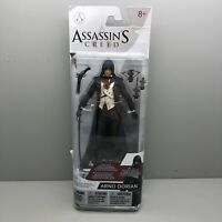 McFarlane Toys Action Figure Uplay Assassin's Creed Series 3 Arno Dorian NIB