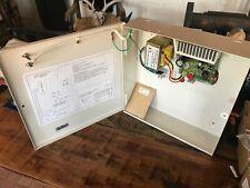 NEW   ETI  3 Amp/12Vdc 2Amp/24Vac Charger/Power Supply Model PSB3A-2A 115V