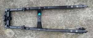 BMW OEM S1000RR HP4 S1000R REAR SUBFRAME BACK SUB FRAME PERFECT