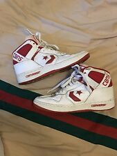 Cons Converse 1987 Basketball Shoes Vintage