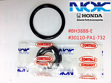 NOK OEM BH3888E + 30110-PA1-732 Honda Distributor SET CORTECO MADE IN JAPAN