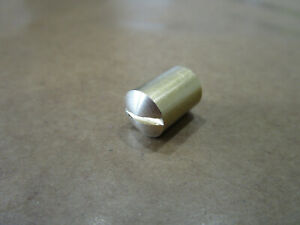 Land Rover Series Lucas FW2 Wiper Motor - Brass Nut - Spindle