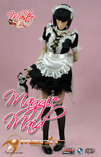 Crazy Owners 1/6 Scale Maggie Maid Action Figure COF-004