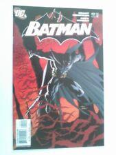 Damian Wayne's 1st /Death/Requiem Batman #655 Vf-NM #18 Batman Incorporated #8