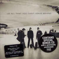 U2 - All That You Can't Leave Behind (2000) 2 CD bonus! htf sealed NEW oop