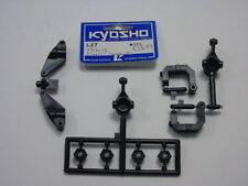 Modellini di auto e moto radiocomandati Kyosho in plastica