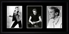 Billy Fury Framed Photographs PB0611