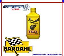 OLIO CAMBIO BARDAHL 1LT T&D OIL 80W90 TRASMISSIONI MANUALI DIFFERENZIALI 421140