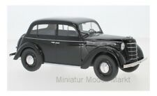 #180251 - KK-Scale Opel Kadett K38 - schwarz - 1:18