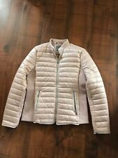 Ladies Puffa Jacket in Rose Cloud BNWT from B YOUNG RRP £80. Bargain!