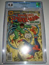 Marvel Comics Amazing Spider-Man # 157 CGC 9.0 30 Cent Variant