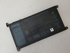 OEM DELL Battery Chromebook 11 3180 3189 Laptop 11.4V 42Wh Y07HK 51KD7