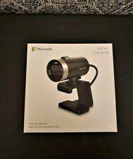 Microsoft LifeCam Cinema 720p HD Web Cam