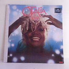"33T OTALIA DE BAHIA Film Vinyle LP 12"" Marcel CAMU Antonio Carlos Jocafi RCA 175"