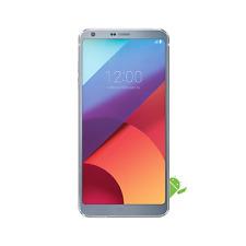 "LG G6 32GB 4G Sbloccato 5.7"" Android Smartphone 7 - 4GB RAM IP68 resistente all'acqua"