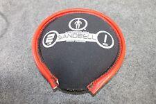 Hyperwear SandBell Neoprene Sandbag Free Weight 2 lb