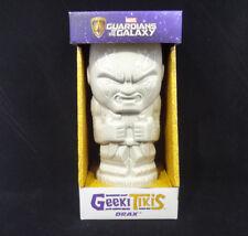 Drax The Destroyer Guardians of The Galaxy Marvel Geeki Tiki Ceramic Bar Mug New