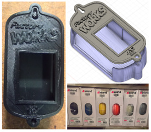 rhouse / Factory Works Garmin 101, 201, 301, 401 ForeRunner/ForeTrex RC GPS Case