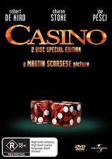 Casino (DVD, 2005)
