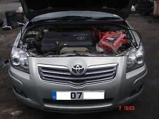 TOYOTA AVENSIS D-4D T180 5 DOOR HATCHBACK 2231cc (2007) - ****BREAKING***SPARES
