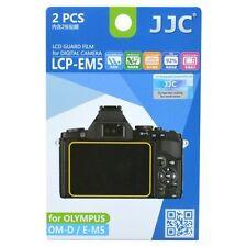 Kamera-Displayschutzfolien für Olympus