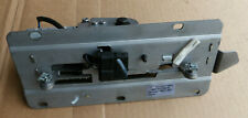 Audi A4 Cabriolet convertible lid lock 2007, used