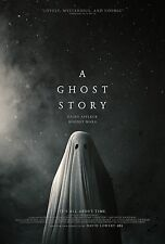 A GHOST STORY POSTER A4 A3 A2 A1 FILM CINEMA MOVIE LARGE FORMAT