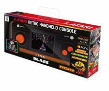 Atari Pac-Man Retro Consola Portátil Con 60 Juegos - Incluye Tarjeta SD Slot