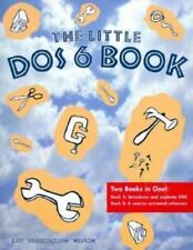 The Little DOS 6 Book Nelson, Kay Yarborough Paperback