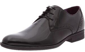 SALE Mens Kensington HUSH PUPPIES Formal Shoes LAST PAIRS Large size EU 46