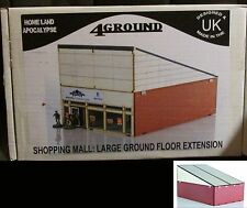4Ground 28S-HLA-102 Homeland Apocalypse Shopping Mall Lrg Ground Floor Extension
