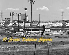 Auto Racing Original Vintage Photos