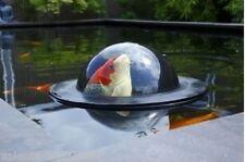 Velda Floating Fish Dome L schwimmende Kugel Teich Fische beobachten Beobachtung
